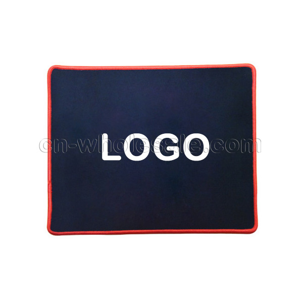China wholesale custom natural rubber Mouse Pad Mouse Mat