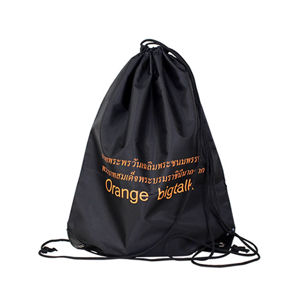 Wholesale custom drawstring bags,drawstring gym bag